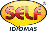 Self Idiomas Logo Footer
